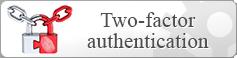 Uwierzytelnianie dwuskładnikowe